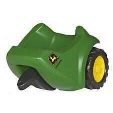 Rolly Toys John Deere Anhänger für Rutscher Traktor  Spielauto grün