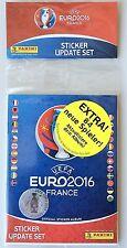 Panini EURO 2016 - Update Set 84 Sticker