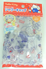 Sanrio Hello Kitty Shower Cap(Japan Import)