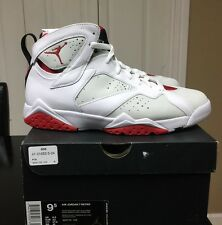 Air Jordan Retro 7 VII Hare. Size 9.5 Deadstock. 100% Authentic! Free Shipping