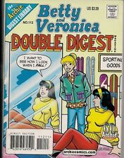 Betty and Veronica Double Digest (1987) #112 FN