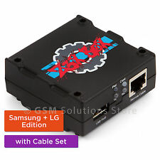 Z3X Box Samsung + LG Edition with Cable Set - service tool for Samsung/LG phones