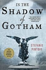 In the Shadow of Gotham 1 by Stefanie Pintoff (2011, Paperback, Special)
