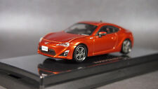 kyosho Lv 1/64 Oversteer TOYOTA 86 Orange Gold Initial D Stage 6 last out