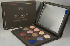 LAURA Geller' Wearables color Story BAKED EYESHADOW PALETTE-NUOVO