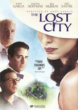 The Lost City/Bill Murray/Dustin Hoffman,/Andy Garcia/Ines Sastre  - NEW DVD