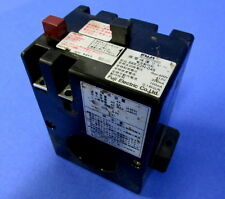 FUJI ELECTRIC EARTH LEAKAGE PROTECTIVE RELAY BRR 22N-04S