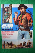S02 SOGGETTONE JOHNNY WEST IL MANCINO DICK PALMER DIANA GARSON MIKE  ANTHONY 2