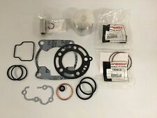 Open Wiseco Top End Rebuild Kit 01-13 Kawasaki KX85 Standard Bore Piston Gaskets