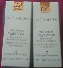 ESTEE LAUDER- ADVANCED NIGHT REPAIR X2 - UNUSED