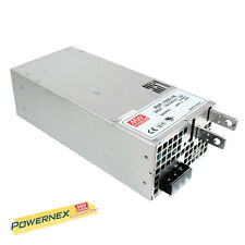 [Powernex] Mean Well NEW RSP-1500-15 15V 100A 1500W PFC Parallel Switching Power