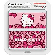 New Nintendo 3DS Cover Plate - Hello Kitty (3DS)  BRAND NEW AND SEALED