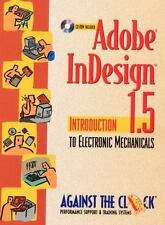 Adobe InDesign 1.5: Introduction to Electronic Mechanicals, Against the Clock, N