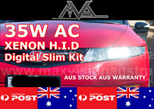 35W HB4 9006 AC HID XENON KIT SLIM LOW BEAM Honda MDX Odyssey Civic Integra