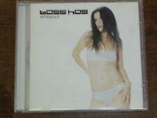 BOSS HOG Whiteout CD