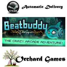 Beatbuddy Tale of the Guardians :PC MAC LINUX:(Digital/Steam) Automatic Delivery