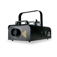 American DJ VF1600 Fog Smoke Machine 1500W inc Timer & Wireless Remote DJ Disco