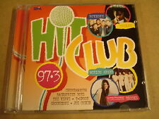 CD RADIO DONNA / HIT CLUB 97.3