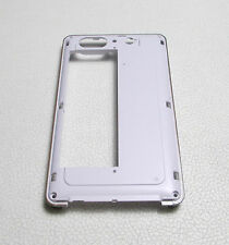 """Mid Frame w/ Silver Bezel for 4"""" Kurio Touch 4S Tablet C13200"""