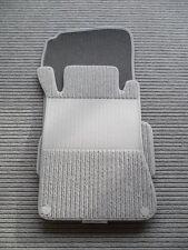 $$$ Lengenfelder Rips Fußmatten für Mercedes Benz CL203 C-Klasse Sportcoupe +NEU