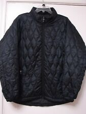 "Rossignol ""Fulcrum"" quilted jacket NWOT"