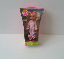KELLY Doll **HOPPY SPRING KELLY**  Lemon Head Barbie NEW