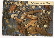 recette delices de la mer