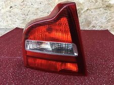 VOLVO 1999-2003 S80 REAR LEFT TAIL LIGHT DRIVER SIDE OEM