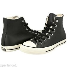 Converse Sneakers - Chuck Taylor Fur lined boots. Nice Warm Shoe Mens 8.5 W