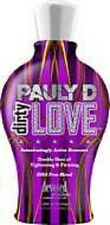 Tanning Lotion Bronzers Pauly D DIRTY LOVE by Devoted creations