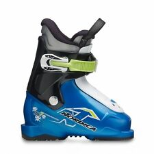 chaussures ski junior NORDICA FIREARROW TEAM1 noir/bleu mp 16 CAMP. 2015