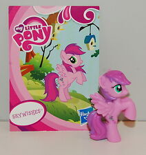 My Little Pony Sky Wishes Skywishes Blind Bag MLP Friendship is Magic Ponies HUB