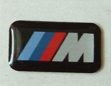Original  BMW M   Aufkleber  3D Sticker   viele Verwendungsmöglichkeiten