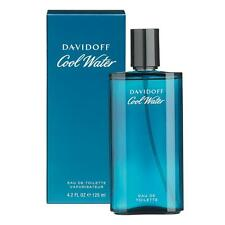 COOL WATER by Davidoff Cologne for Men 4.2 oz *100% Original New in Box*