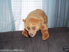 2003 DISNEY BROTHER BEAR KENAI PLUSH DOLL FIGURE HASBRO 34924