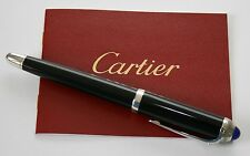 Cartier ROADSTER penna a sfera Rollerball Pen 100% prodotti originali