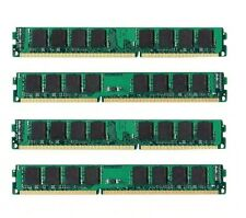 16GB 4x4GB PC3-10600 1333MHZ DDR3 240pin for HP Compaq 8100 Elite SFF