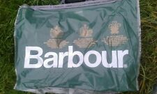 50 x BARBOUR shop carrier WAX JACKETS BAGS BEAUFORT BEDALE GAMEFAIR NORTHUMBRIA