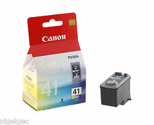 Canon Cl41 Color Ip1200 Ip1300 Ip1600 iP1700 Original