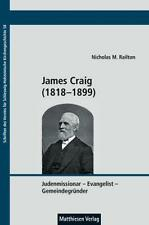NICHOLAS M. RAILTON - JAMES CRAIG (1818-1899)
