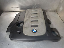 BMW E60 / E61 2003-2010 530D M57 engine cover plastic trim 7788908