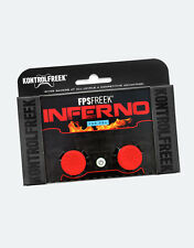 KontrolFreek FPS Freek Inferno fits Playstation 4 Controllers for Far Cry, Halo