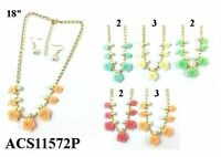 Bulk Wholesale Jewelry Lots Costume Fashion Necklaces and Necklace Sets