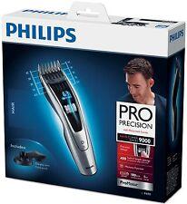 Philips HC9490/15 Serie 9000 - Regolacapelli con motore professionale, 400 TAGLI