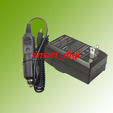Battery Charger for Olympus Tough TG610 TG620, TG805 TG810 TG820 Digital Camera