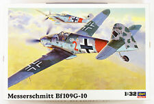 Hasegawa ST22 Messerschmitt Bf109G-10 1/32 scale kit