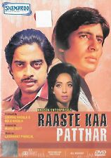 RAASTE KAA PATTHAR- HINDI MOVIE -NEW ORIGINAL HIGH QULITY DVD–