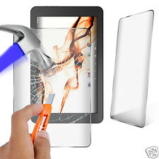 "For HIPSTREET Phantom 2 10.1"" Tablet - Tough Tempered Glass Screen Protector"