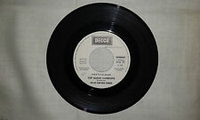 "Beano / The Les Humphries Singers ‎– Disco Vinile 45 giri 7"" Ed. Promo Juke Box"
