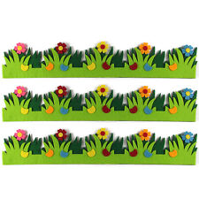 Fence Wall Stickers Decals Home Decoration children Room Nonwovens  Fence